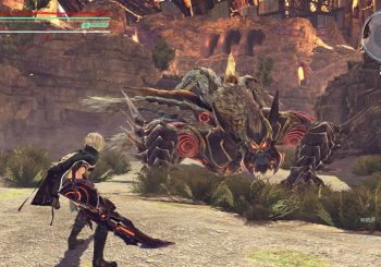 God Eater 3 may release on Nintendo Switch