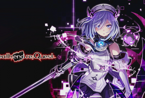 Death end re;Quest Review