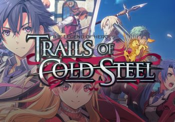 The Legend of Heroes: Trails of Cold Steel for PS4 gets a release date in North America