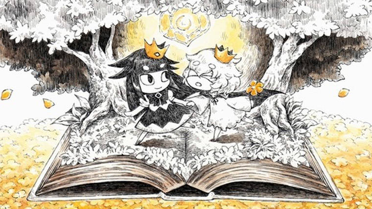 The Liar Princess and the Blind Prince Release on Mobile Devices May 29