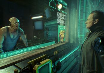 Observer launches February 7  for the Switch