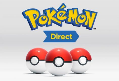 Pokemon Nintendo Direct set for tomorrow, February 27