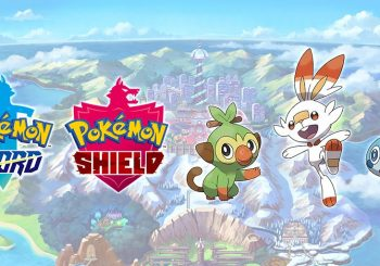 Pokemon Sword & Shield announced; Starter Pokemon and more information revealed