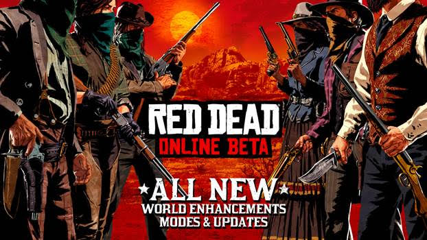 Red Dead Online Beta gets new gameplay, weaponry, World Enhancements and more today