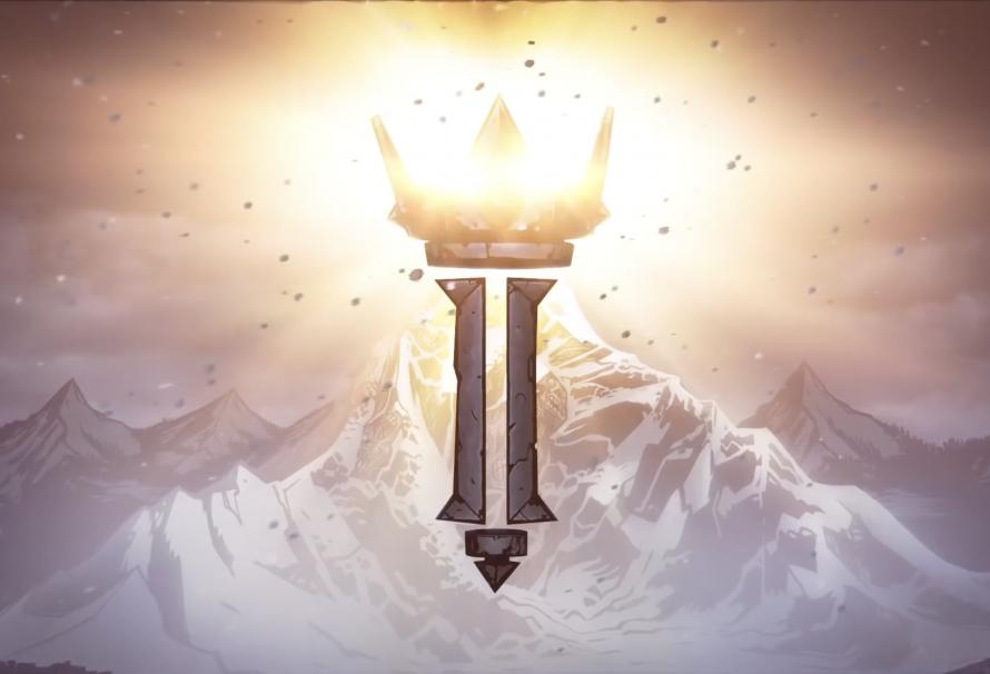 Darkest Dungeon II Revealed