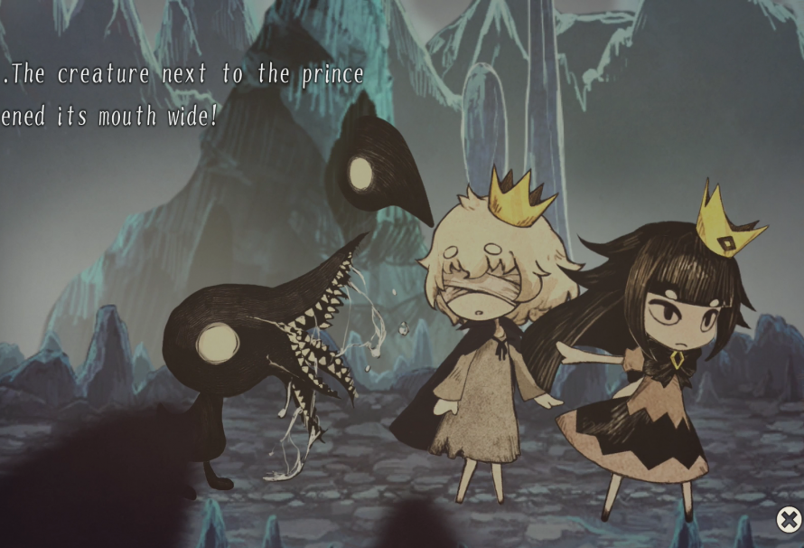 The Liar Princess and the Blind Prince Trophy Guide