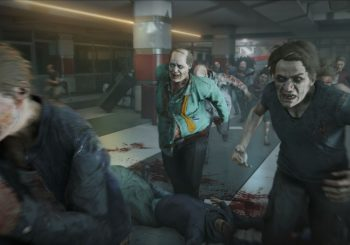 World War Z 'Players vs. Players vs. Zombies' trailer released