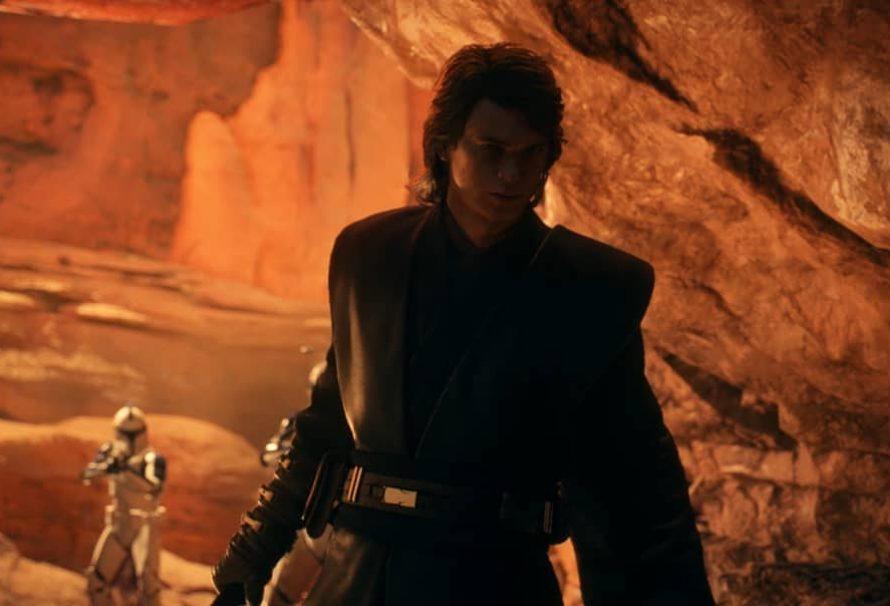 Anakin Skywalker Added As Star Wars Battlefront 2 DLC