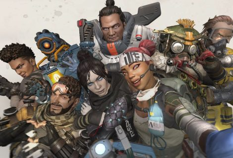 Apex Legends 1.68 Update Patch Notes Arrive