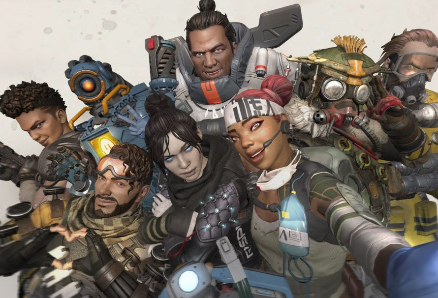 Apex Legends Releases November 4 on Steam; Switch Version Delayed