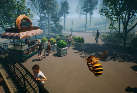 Bee Simulator Flying To PC And Consoles In 2019