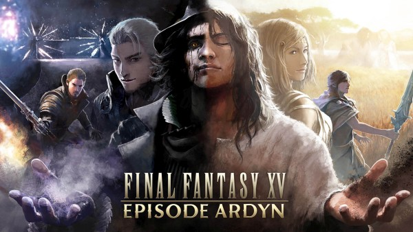 Final Fantasy XV 'Episode Ardyn' DLC Gets A Release Date