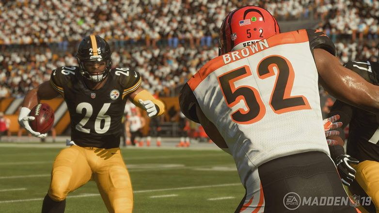 This Week's New Releases 7/28 – 8/3; Madden NFL 20 and More