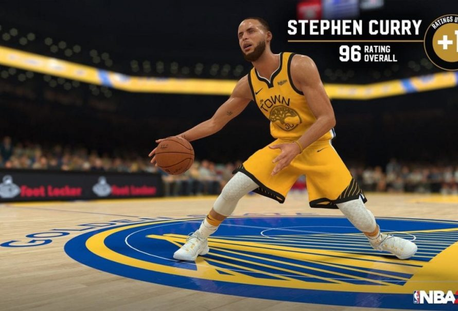 New NBA 2K19 Roster Update Released
