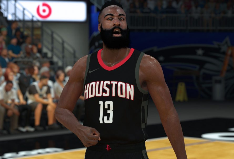 NBA 2K19 All Star Roster Update Now Revealed