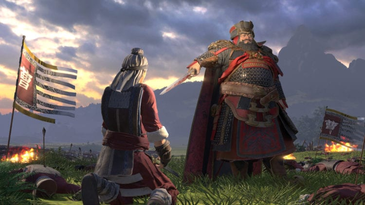 Total War: THREE KINGDOMS Gets A New Release Date