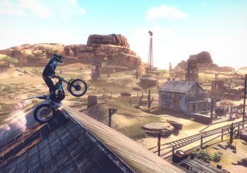 Ubisoft Announces Open Beta Dates For Trials Rising
