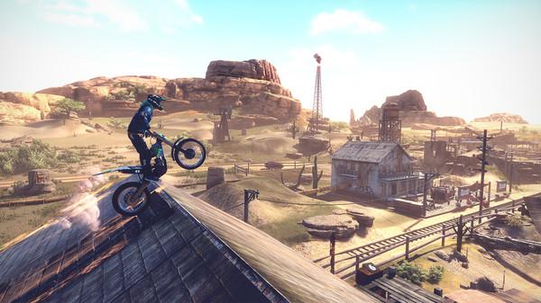 Ubisoft Announces Open Beta Dates For Trials Rising