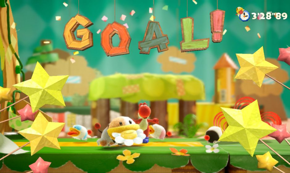 Yoshi's Crafted World Digital Edition Listed for $1