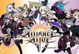 The Alliance Alive HD Remastered launches this Fall in North America