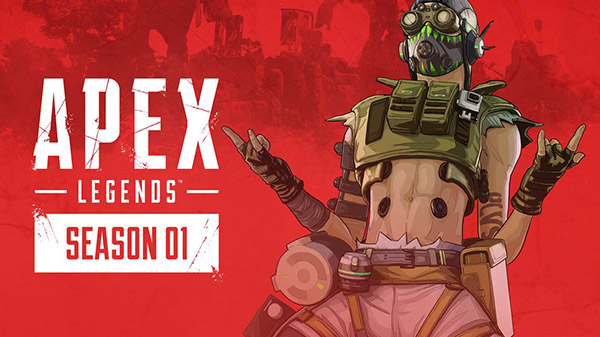 Apex Legends Season 1 begins March 19; Features new loot and more