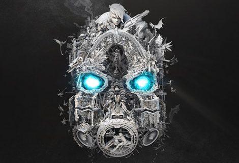 Borderlands 3 Finally Announced