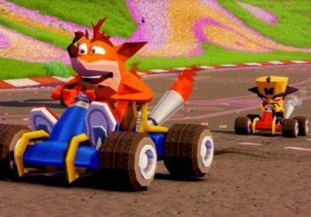 Crash Team Racing Nitro-Fueled Also Includes Crash Nitro Kart Tracks; PlayStation 4 Gets Exclusive Content