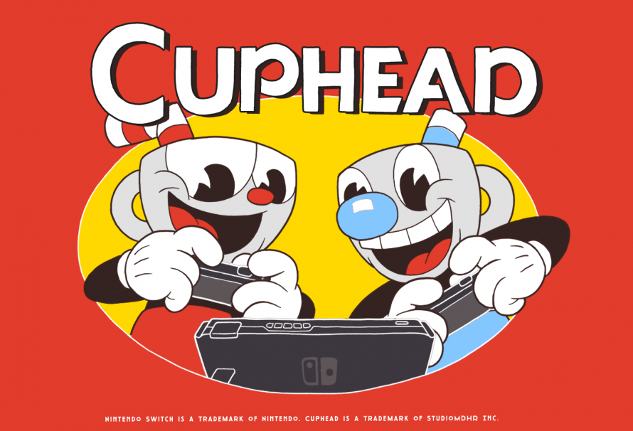 Cuphead launches April 18 for Switch