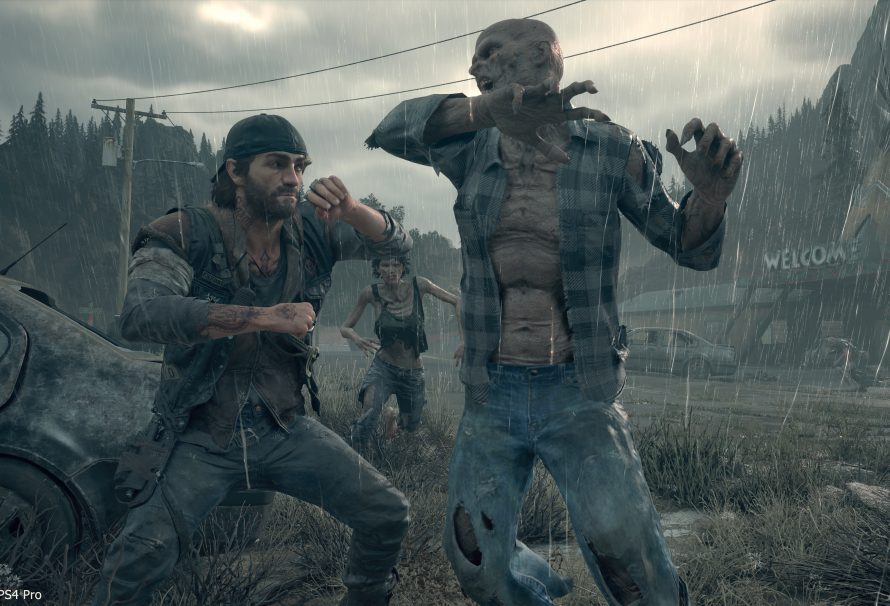 Days Gone is now gold