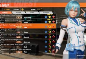 Dead or Alive 6 Guide - How to make money fast