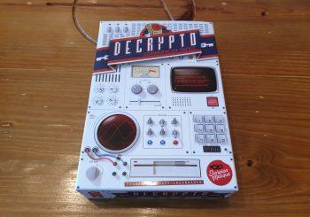 Decrypto Review - A Potential Codenames Killer