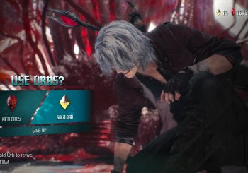 Devil May Cry 5 Guide - How to get a lot of Gold Orbs