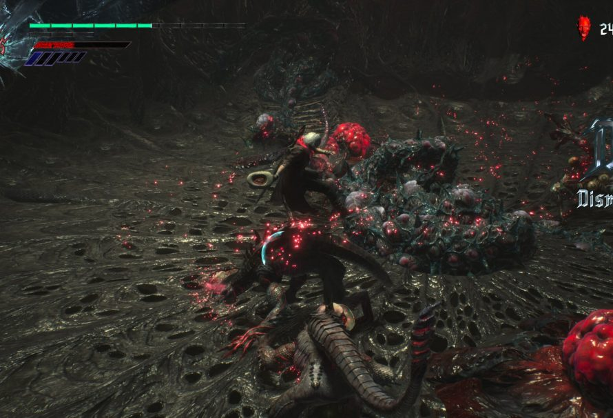 Devil May Cry 5 Guide – Get Infinite Red Orbs