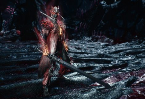 Devil May Cry 5 - List of available Pre-Order DLCs and Editions