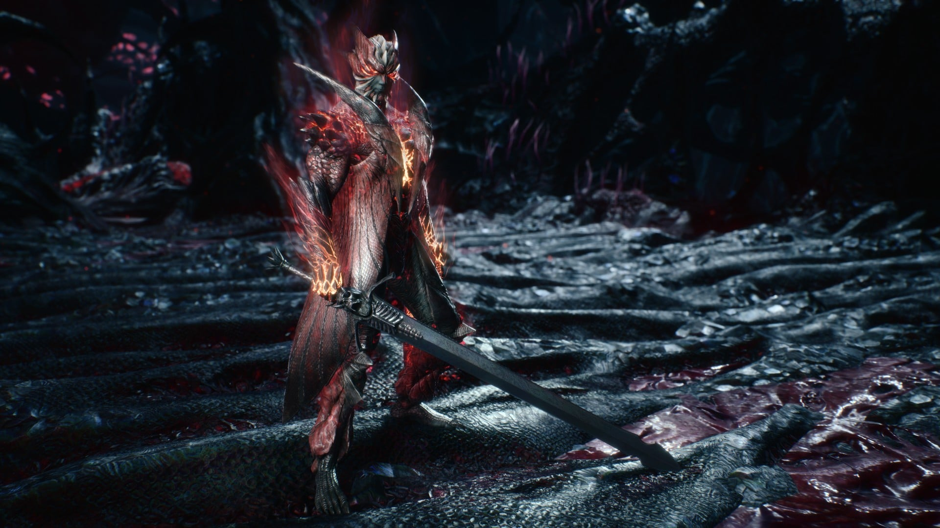 Devil May Cry 5 List Of Available Pre Order Dlcs And Editions