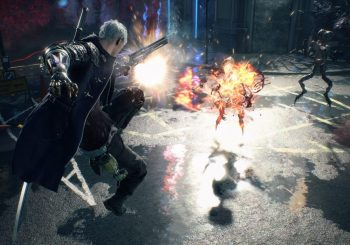 Devil May Cry 5 Guide- Post Game Activities