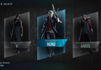 Devil May Cry 5 Guide: Tips on How to achieve SSS Combo