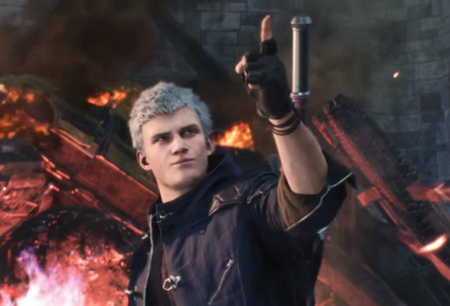 Devil May Cry 5 Guide – Five Tips to Improve