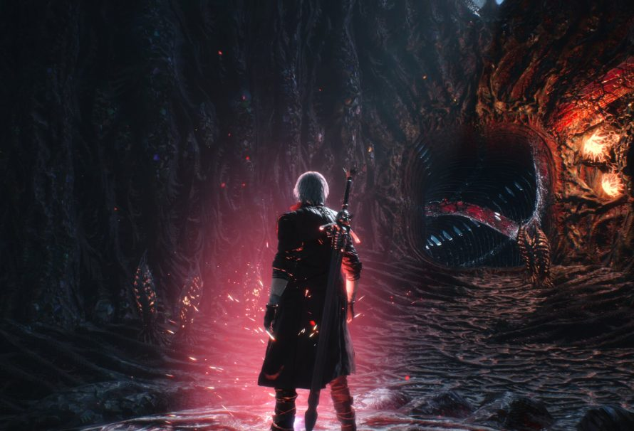 Devil May Cry 5 Guide – How to Unlock the Son of Sparda Mode