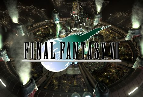 Final Fantasy VII now on Nintendo Switch and Xbox One