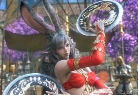 Final Fantasy XIV: Shadowbringers expansion gets Dancer job, Hrogthar race, and more
