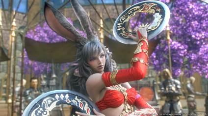 Final Fantasy XIV: Shadowbringers expansion gets Dancer job, Hrogthar race, and more