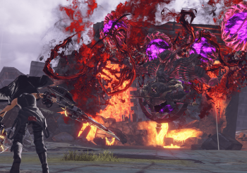 God Eater 3 Patch 1.20 launches March 15; Patch Notes detailed