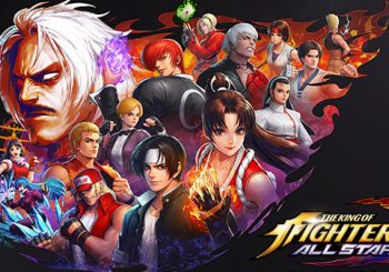 The King of Fighters All-Star coming to North America in 2019