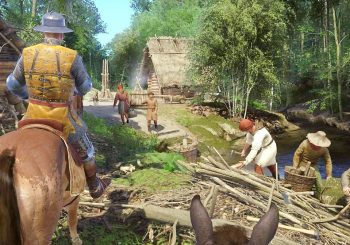 Kingdom Come: Deliverance Royal Edition announced; Launches May 28
