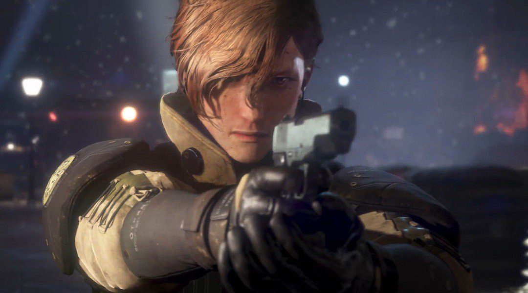 Left Alive Review