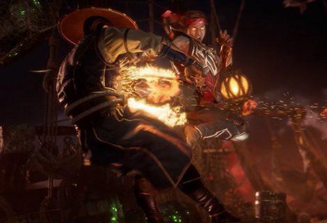 Mortal Kombat 11 getting Liu Kang, Kung Lao, and Jax Briggs as playable characters