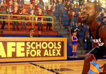 NBA 2K Playgrounds 2 To Get New DLC This Week