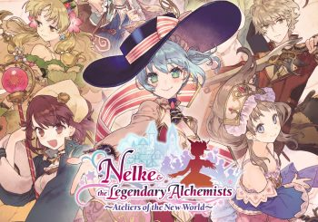 Nelke & the Legendary Alchemists ~Ateliers of the New World~ Review
