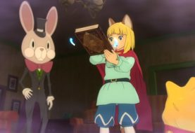 Ni no Kuni II: Revenant Kingdom DLC ' The Tale of a Timeless Tome' trailer released